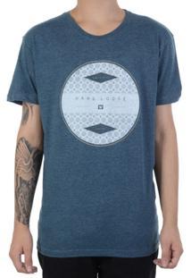 Camiseta Hang Loose Pattern - Masculino