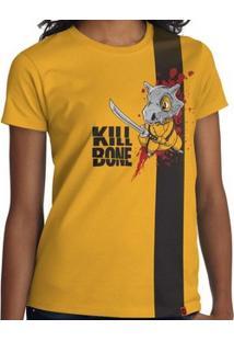 Camiseta Kill Bone