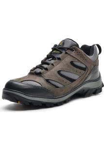 Bota Atron Shoes Adventure Café