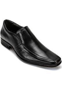 Sapato Jota Pe 45007 - Masculino-Preto