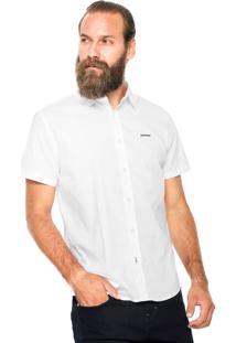 Camisa Sommer Lisa Branca