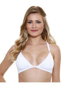 5bedc1e40 ... Sutiã Feminino Modelo Nadador Marisa