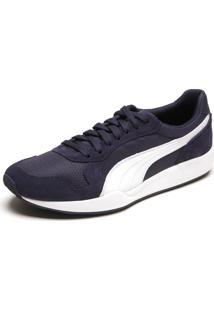 Tênis Puma St Runner Plus Azul