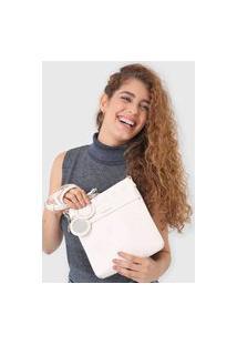 Bolsa Desigual Across Body Bag Alegria Off-White