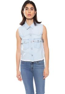 Camisa Levis Short Sleeve Addison - S