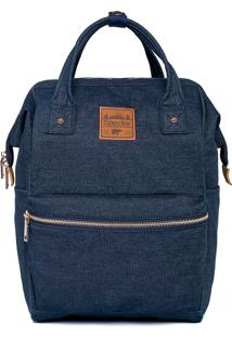 Mochila Spector All Over Jeans