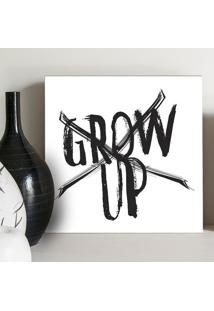 Quadro - Grow Up