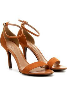 e5a580215e Sandália Jeans Moderna feminina