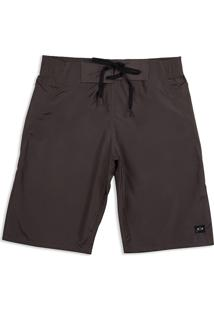 Shorts Patch Oakley