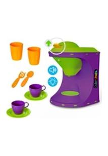Kit Cafeteira Color Chefs