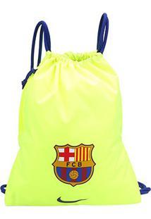 Sacola Barcelona Gym Sack Nike - Unissex