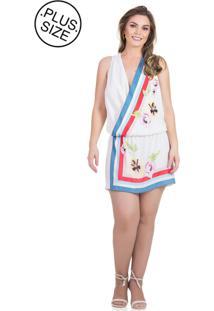 ff93243e2 Plus Size Branco Caqui feminino | Shoelover