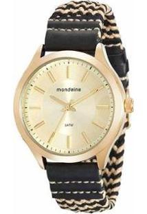 Relógio Mondaine 76649Lpmvdd1 - Feminino