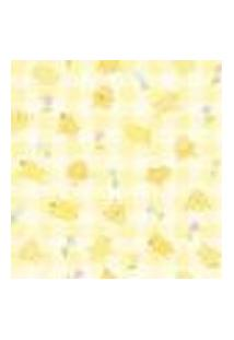 Papel De Parede Autocolante Rolo 0,58 X 5M Baby 010822