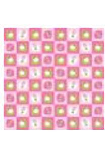 Papel De Parede Autocolante Rolo 0,58 X 3M - Infantil 1154