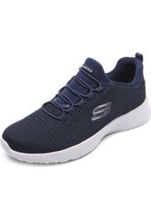 Tênis Skechers Dynamight Azul
