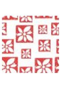 Papel De Parede Autocolante Rolo 0,58 X 3M - Flores 284575010