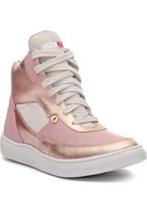Tênis Sneaker Rockfit Lennon Feminino - Feminino