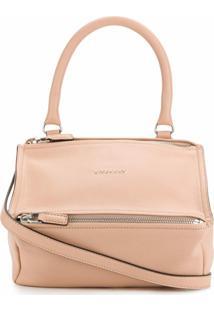 Givenchy Bolsa Tote 'Pandora' Pequena - Rosa