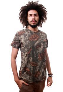 Camiseta Andy Roll Clothing Logan Preta
