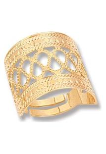 Anel Le Diamond Eulalia Dourado