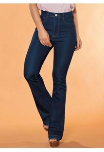 Calça Super Lipo Sawary Jeans