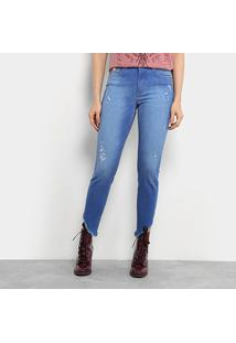 c5dc94f93 R$ 304,99. Netshoes Calça Jeans Skinny Colcci Extreme Power ...