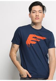 Camiseta Ellus Básica Masculina - Masculino