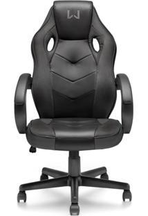 Cadeira Gamer Com Função Basculante 15°C Warrior