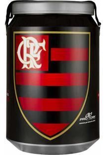 Cooler Térmico 24 Latas 350Ml Flamengo Col-Fla-01 Pro Tork