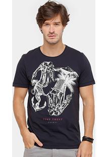 Camiseta Colcci Just Trust Masculina - Masculino