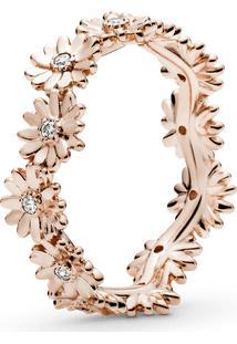 Anel Pandora Rose™ Coroa De Margaridas