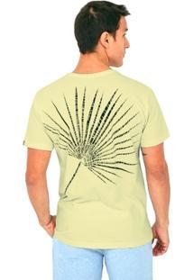 Camiseta Kahú Guardians Folhão - Masculino