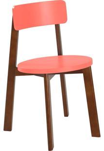 Cadeira Lina Madeira Maciça Máxima Móveis Design By Designo Design