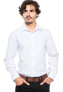 Camisa Forum Básica Branca