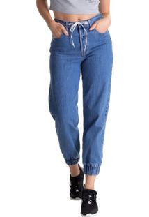 Calça Jeans Levis 501 Jogger - 28