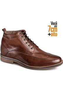 Bota Windsor Alth 7102-00