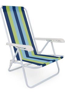 Cadeira Reclinável 4 Posições 2230