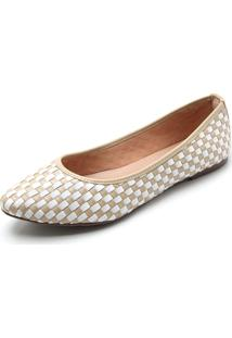 bbb531159 Sapatilha Bege Tresse feminina | Shoelover