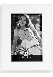 Porta Retrato 781 10X15 Cm Branco Art Image