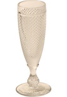 Taça De Vidro Bico De Jaca 150 Ml Bien