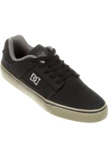 Tênis Dc Shoes Bridge Tx - Masculino