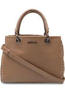 Bolsa Corello Handbag Caramelo