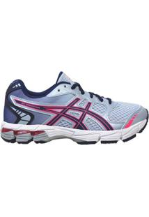 dd987bdd48 ... Tênis Asics Gel Connection Feminino - Feminino