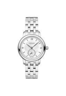 Relógio Montblanc Feminino Aço - 118535