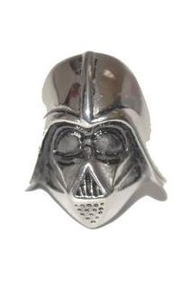 Anel Darth Vader Em Inox- Sir.W
