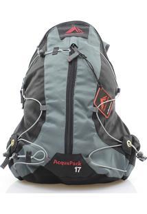 Mochila Acqua Pack 17 Litros - Trilhas E Rumos