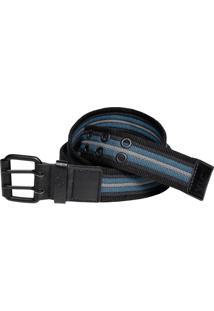 Cinto Lona Vlcs 17011 Azul