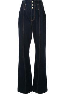 Nobody Denim Calça Jeans Orion - Azul
