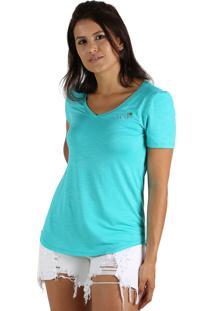 T-Shirt Its&Co Fanny Aqua